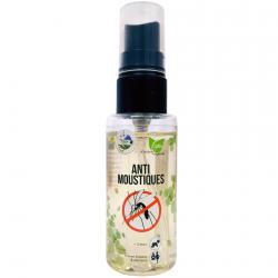 Spray anti-moustiques 50ml