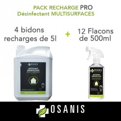"Pack recharge ""PRO""..."